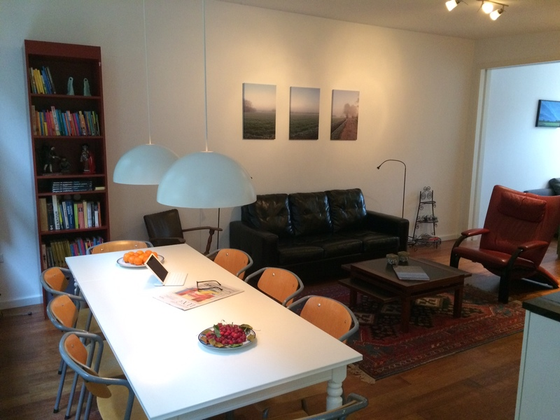 Nice Apartment in heart of Jordaan near Canal