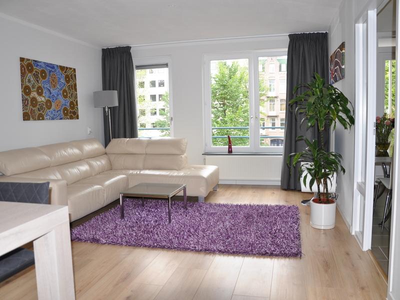 Apartment Da Costakade in AMSTERDAM