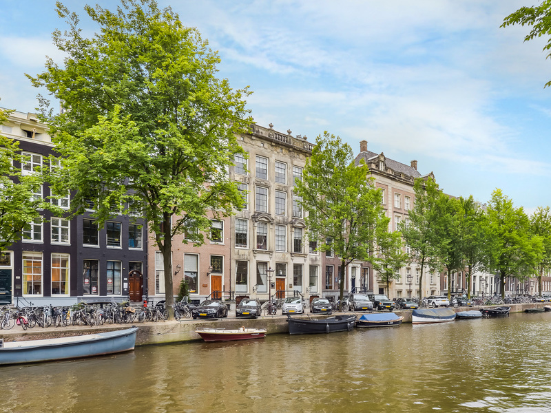 Apartment Herengracht in AMSTERDAM