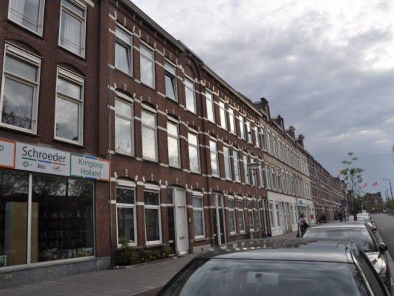 Apartment Loosduinsekade in Den Haag