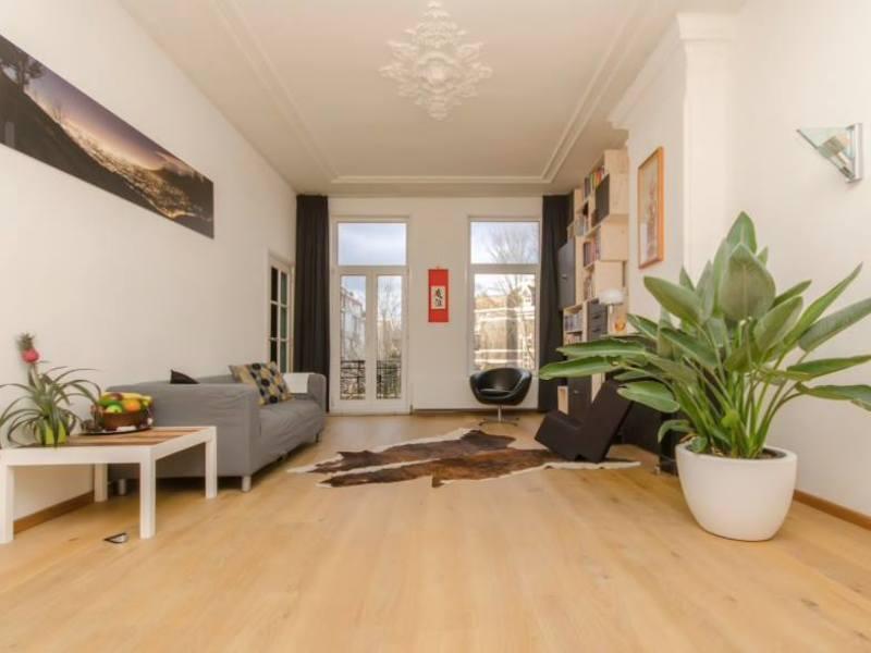 Spacious sunny apartment