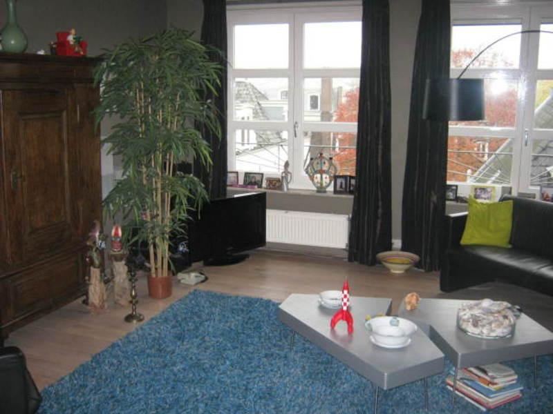 Home Huidekoperstraat in Amsterdam