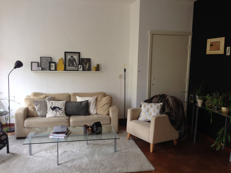 Spacious and Bright Apartment in chic Old South