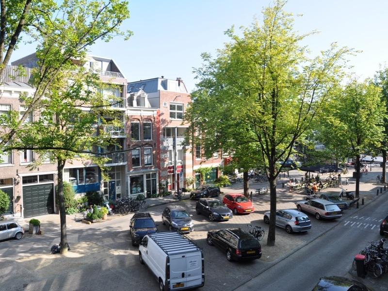 Apartment Lindengracht in AMSTERDAM